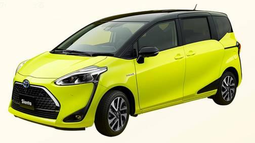 Smart Toyota Noah Mpv Facelift Hybrid Toy Car Black Free Ship Contemporary Manufacture