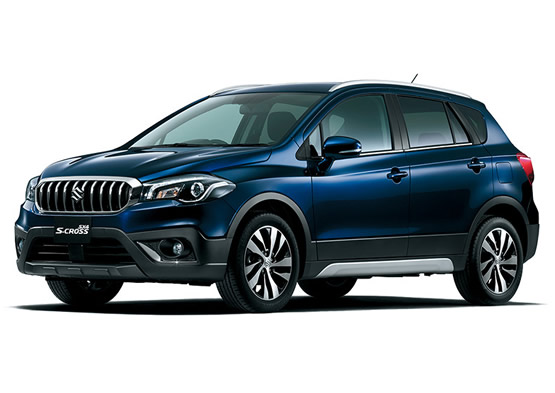 SX4-cross